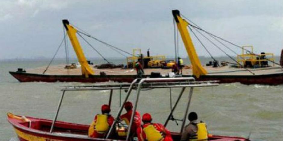 Barco amazónico en Brasil se hunde con 70 a bordo; reportan 7 muertos