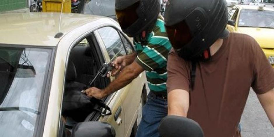 Crece percepción de inseguridad en México, afirma INEGI