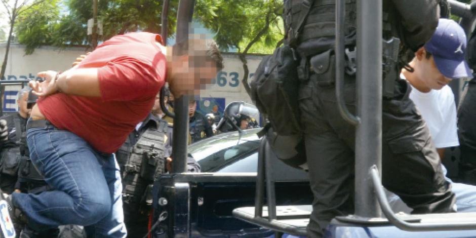 Salgado desestimó narcomenudeo,  señala Secretaria de Gobierno capitalino