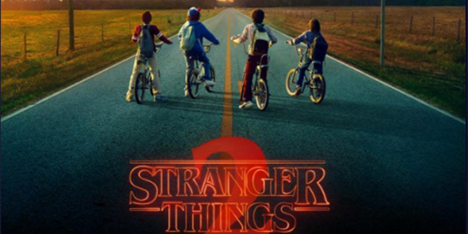 ¡Agárrense de su asientos! Stranger Things estrena segunda temporada en octubre