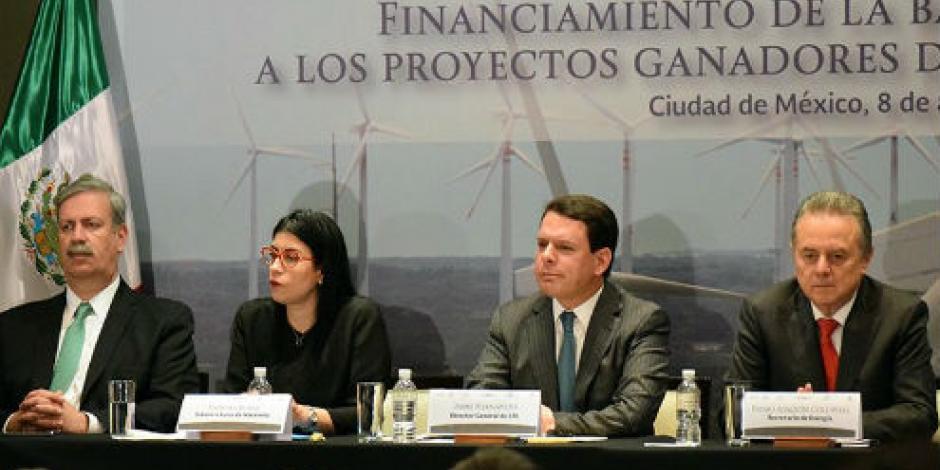 Impulsa banca de desarrollo proyectos energéticos sustentables
