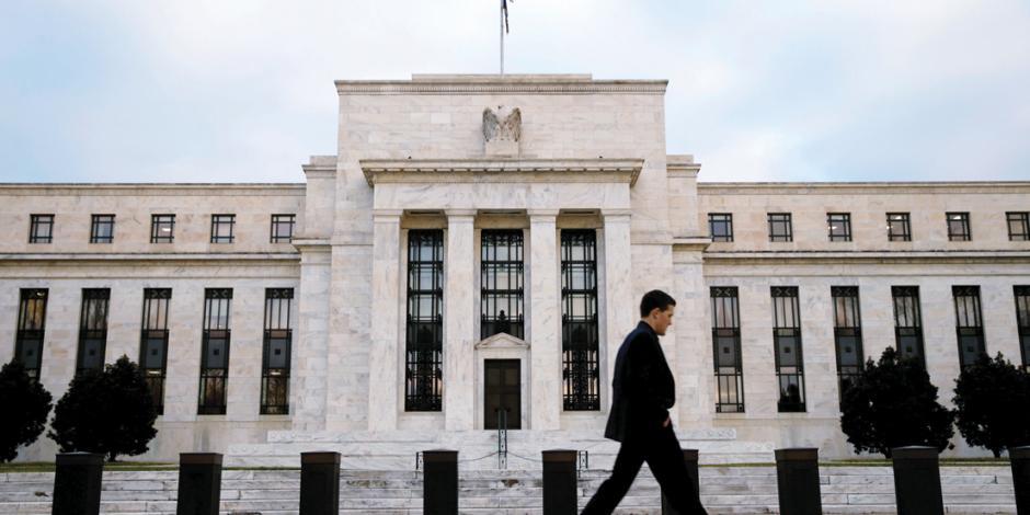 Nerviosismo en la Fed por llegada de nuevos banqueros