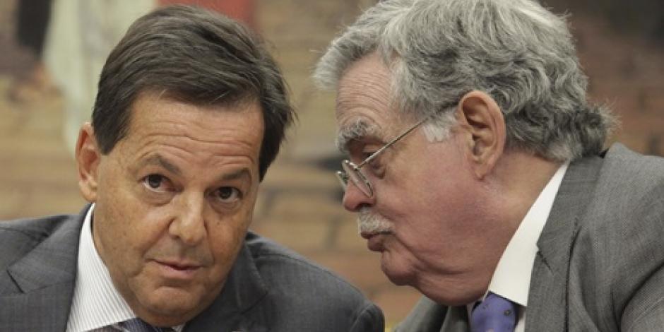 Diputado brasileño plantea mandar a juicio a Michel Temer por corrupción