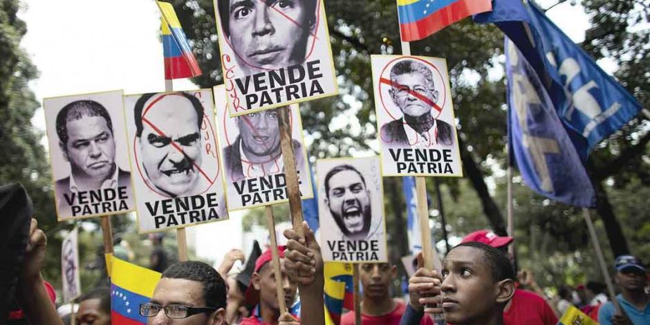 Chavismo y oposición van al diálogo otra vez