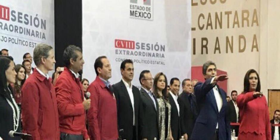 México no necesita de un mesías que revierta logros, advierte Ochoa Reza