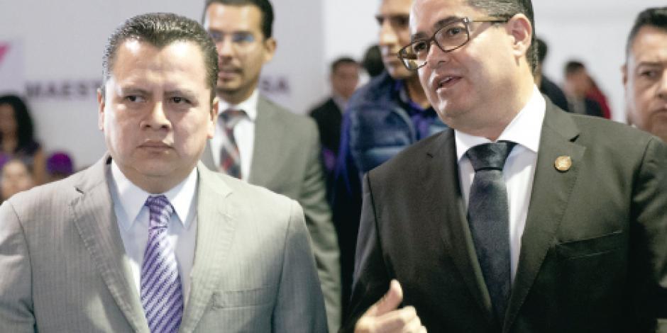 INAH e INBA autorizaron construir  el Metrobús  en Reforma