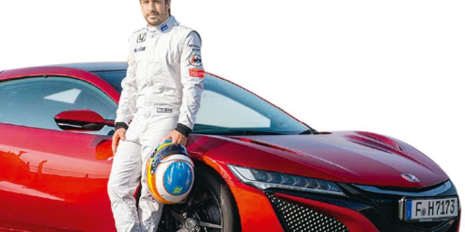 Alonso, con 83 GP sin ganar, evalúa dejar la Fórmula 1