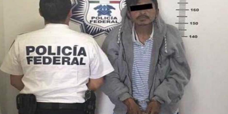 """Sigue PF investigación contra """"El Chivo"""", presunto agresor de familia en la México-Puebla"""