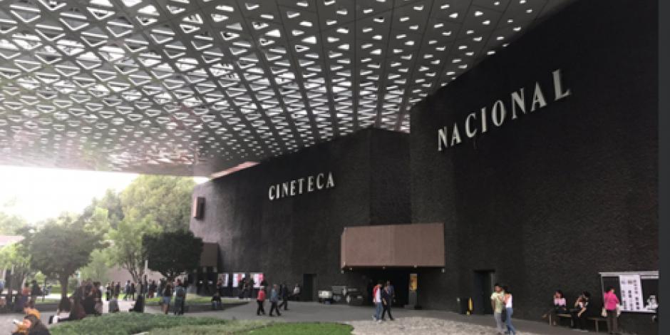 Día Nacional del Cine Mexicano convoca a más de mil 500 personas en la Cineteca