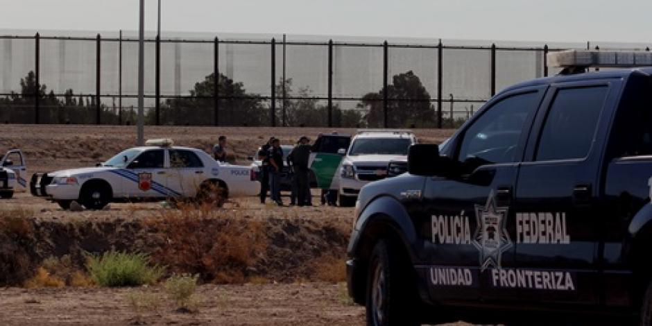 En lo que va del 2017 han muerto 231 migrantes en la frontera México-EU