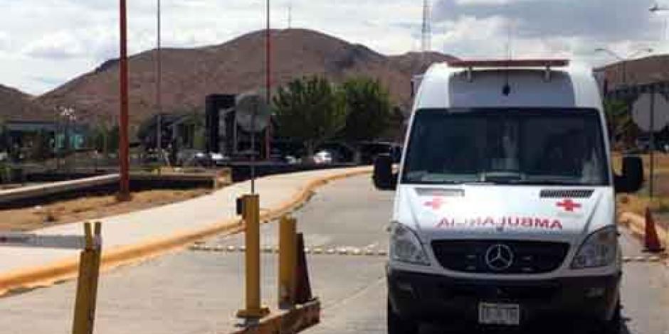 Muere policía al dispararse un arma tras concluir prácticas en Chihuahua