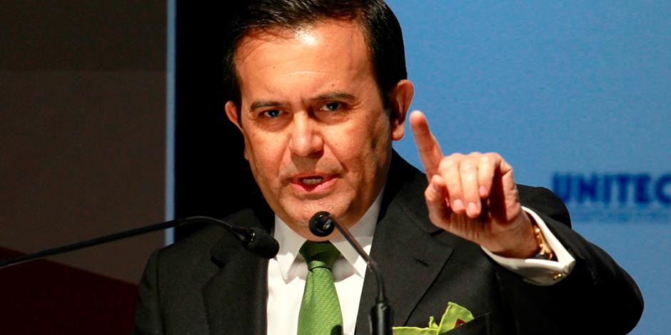 México está listo para escenario sin TLCAN