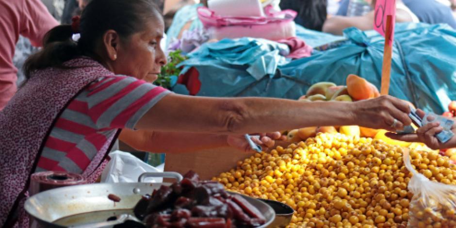 Crece 3.0% economía mexicana en segundo trimestre, informa Inegi