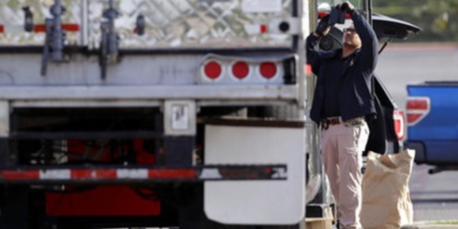 Entre sobrevivientes del camión en Texas hay mexicanos y guatemaltecos