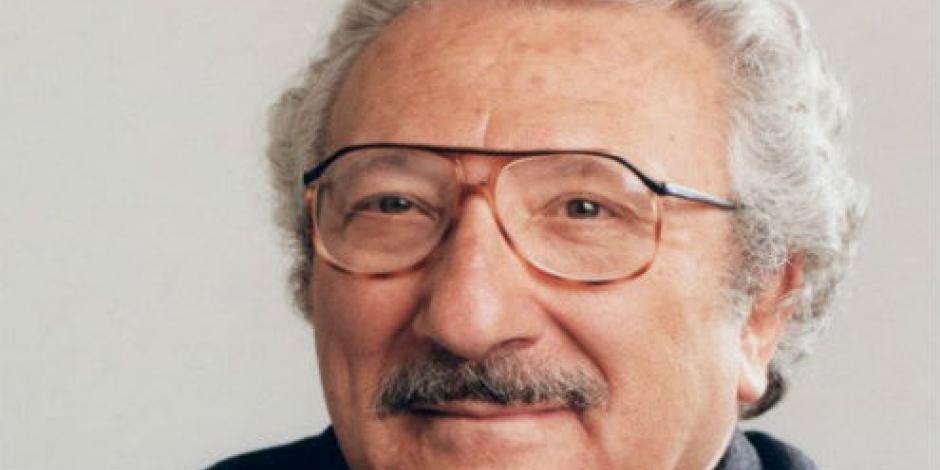 Muere el actor de telenovelas Luis Gimeno, a los 90 años