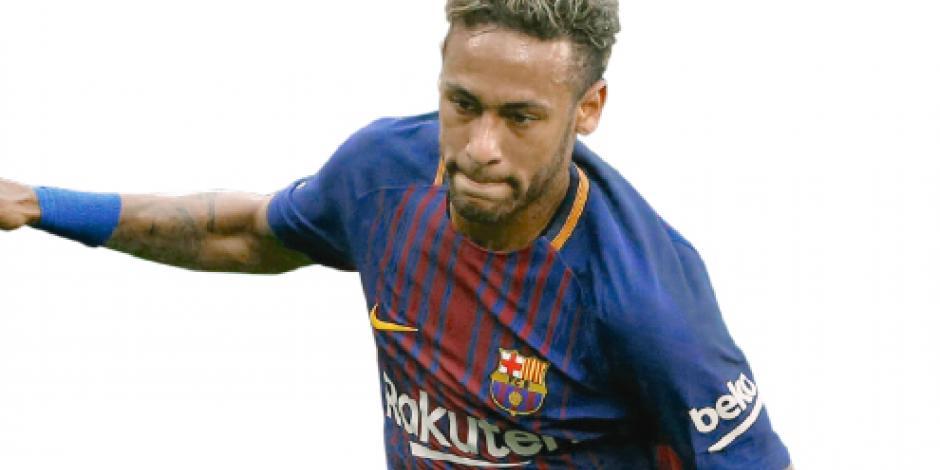 Ney firma el lunes con el París Saint-Germain
