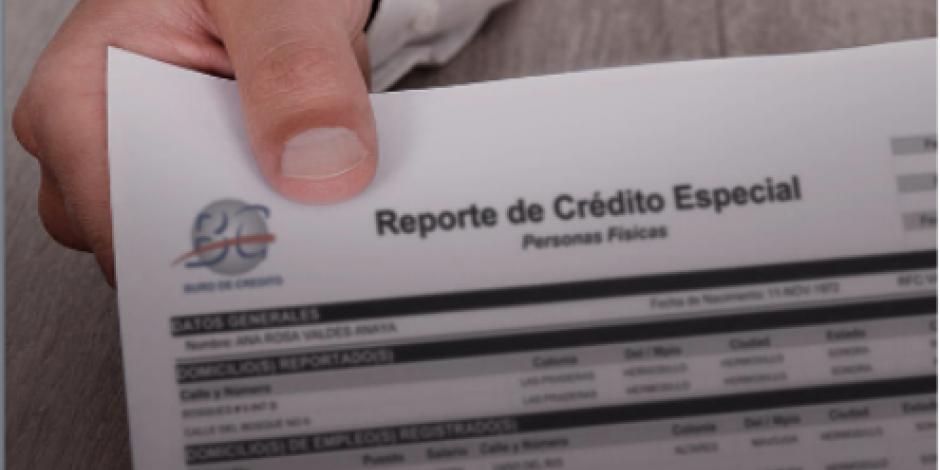 Advierte Buró de Crédito sobre correos falsos
