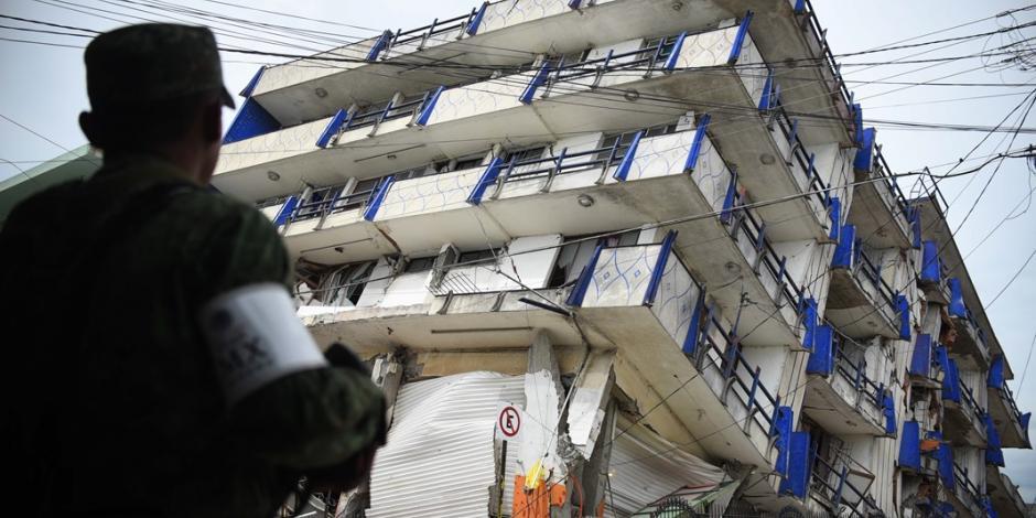 MINUTO A MINUTO: Tras terremoto de 8.2, el país se mantiene en alerta
