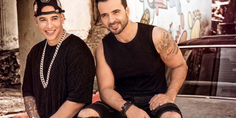 Fonsi dedica a Puerto Rico premio American Music Award por
