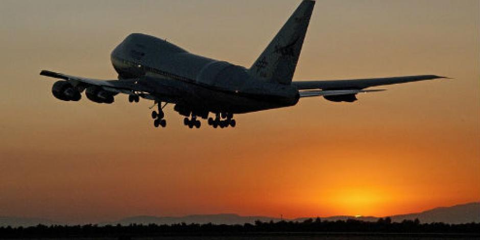 México creará grupo de Seguridad Aérea Nacional