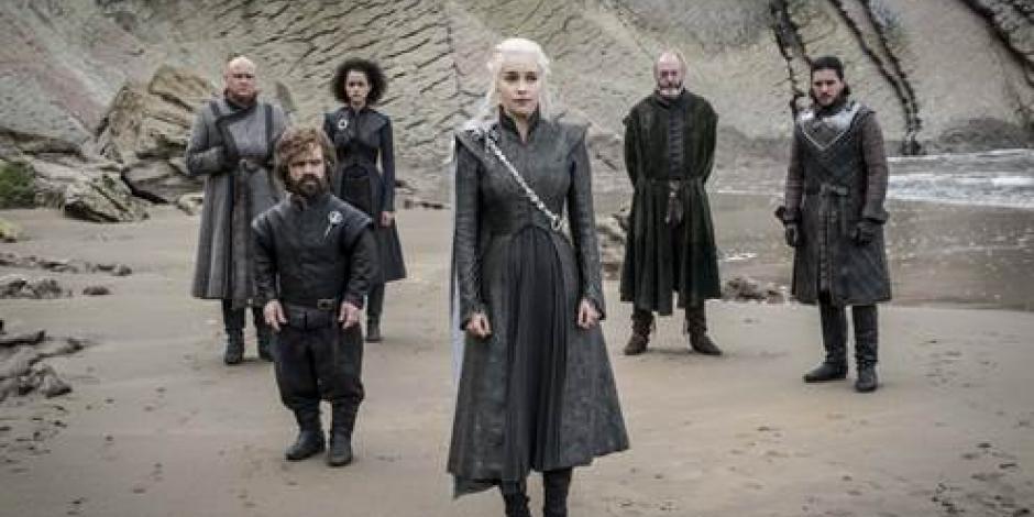 HBO ofrece recompensa a hackers por caso Game Of Thrones