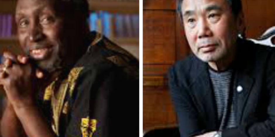 ¿Quiénes encabezan las apuestas por el premio Nobel de Literatura?