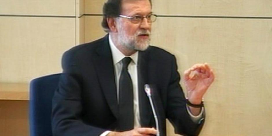 España desconoce a Constituyente de Venezuela, asevera Rajoy