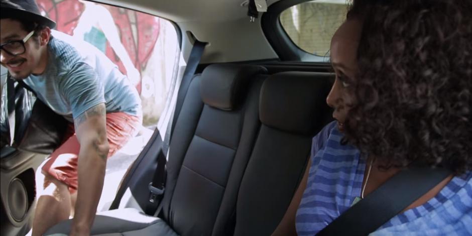 Uber Pool queda prohibido en nuevo reglamento de movilidad de la CdMx