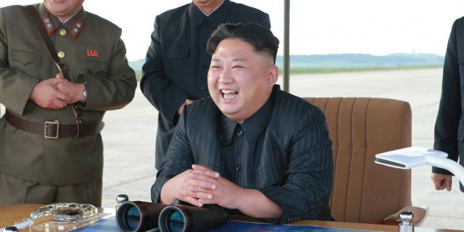 Trump ya le puso apodo a Kim Jong-un; se mofa de él en Twitter