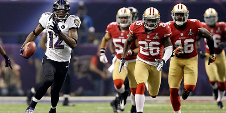 Aficionados podrán disfrutar del Super Bowl en 360º