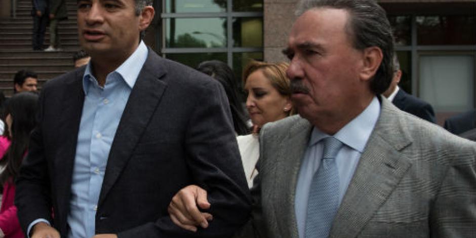 Confía PRI en objetividad para resolver elección de Coahuila