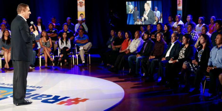 Llama Moreno Valle a dar la pelea por los <em>dreamers</em>