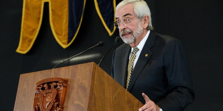 UNAM estrena su licenciatura 121, entérate de qué va