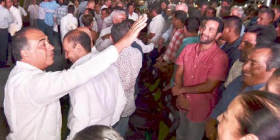 Acapulco estrena luminaria para mejorar imagen de zona diamante