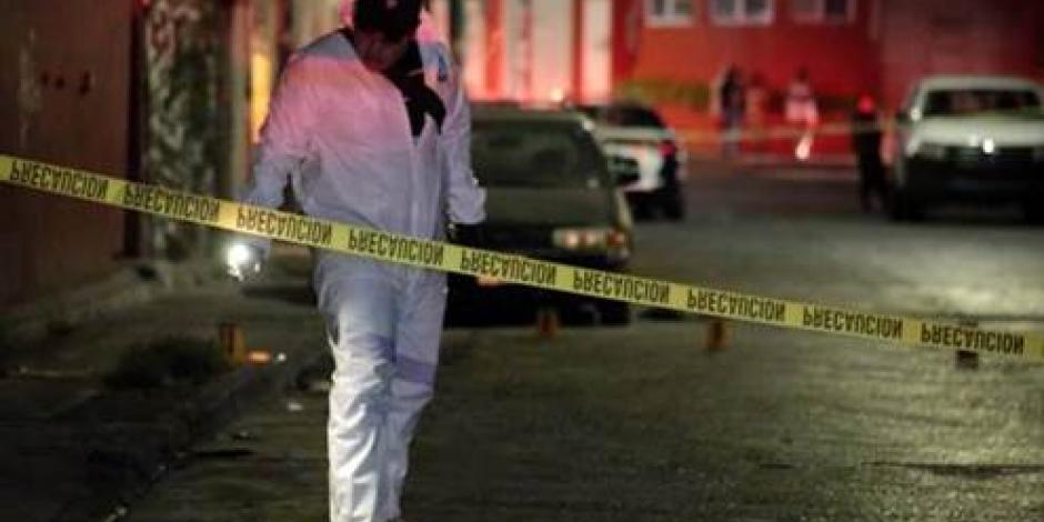Iglesia critica seguridad en el país por aumento de homicidios