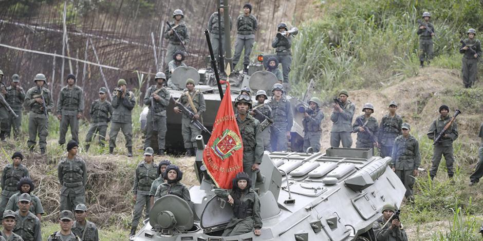 EU estrecha cerco financiero para estrangular al régimen de Maduro