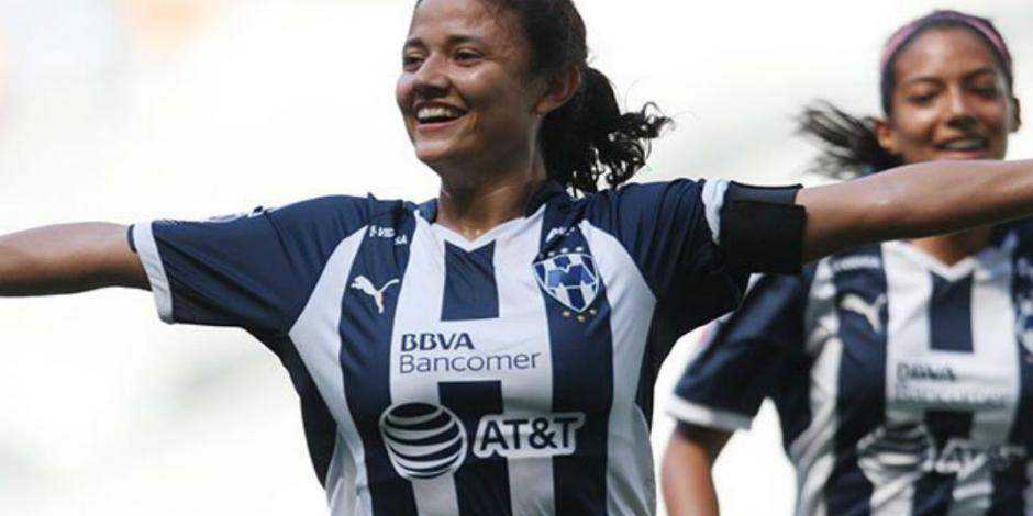 Resultados de la Liga Mx Femenil en la Jornada 5
