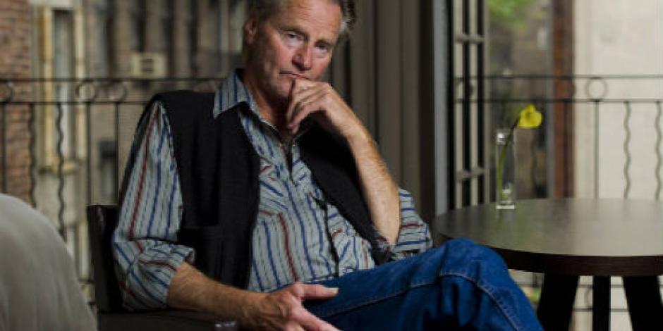 Fallece el actor Sam Sherpard a los 73 años