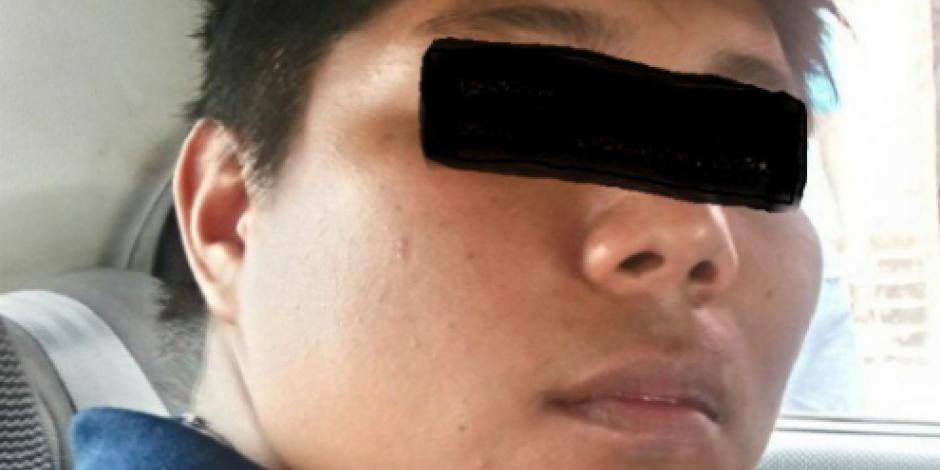 Detienen en Oaxaca a presunto agresor de locutora de Guerrero