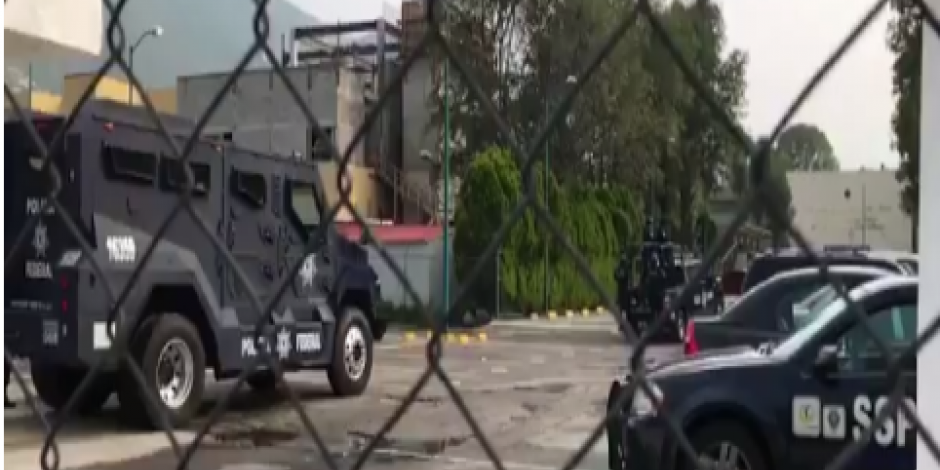 Inicia segunda audiencia de Javier Duarte