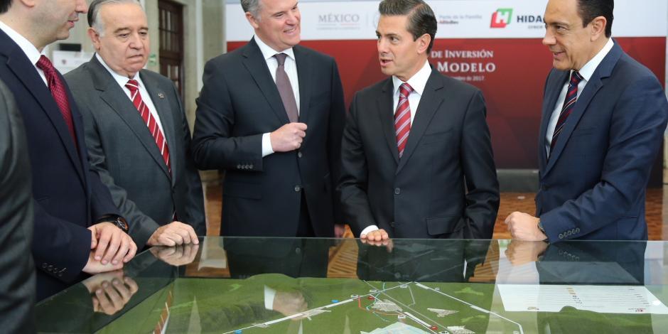 Miles de familias hidalguenses, beneficiarias de nueva planta de Grupo Modelo
