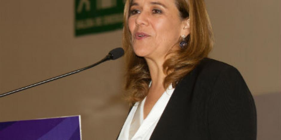 Investiga TEPJF supuestos actos anticipados de campaña de Margarita Zavala