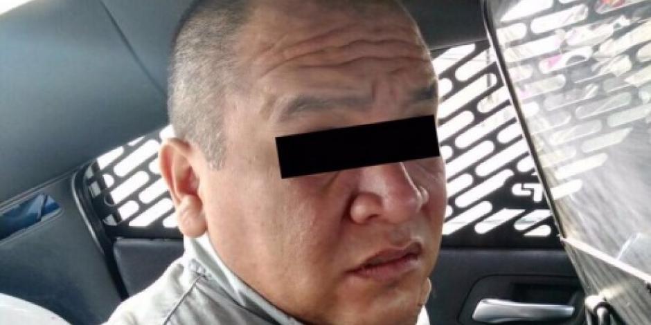 SSP-CDMX detiene a 2 ladrones y recuperan 30 teléfonos robados en Iztacalco