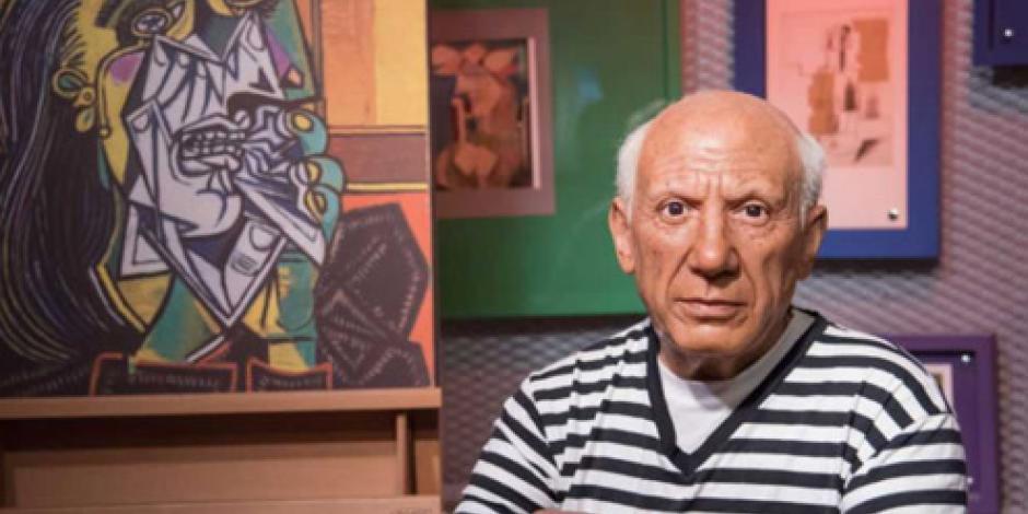Picasso en México