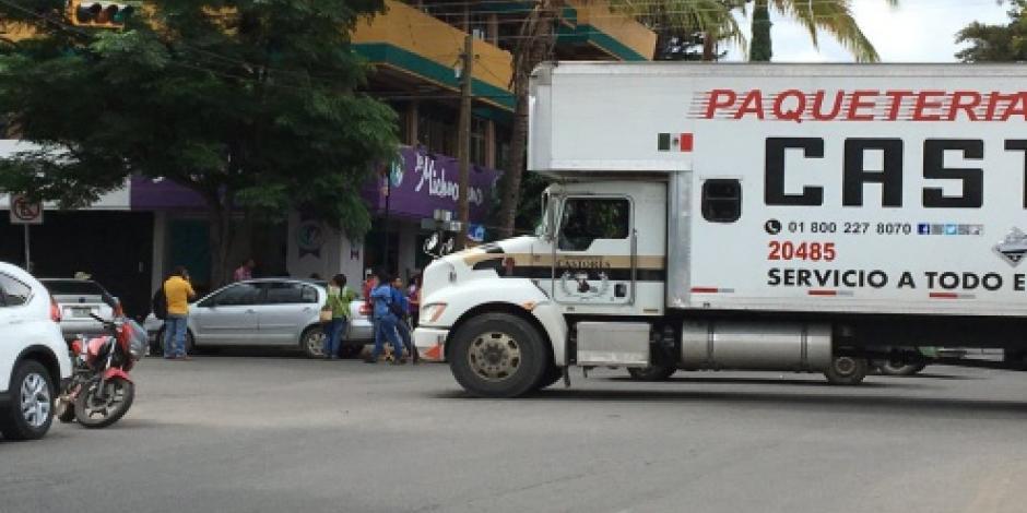 Libera CNTE de Oaxaca a 28 personas retenidas en el IEEPO