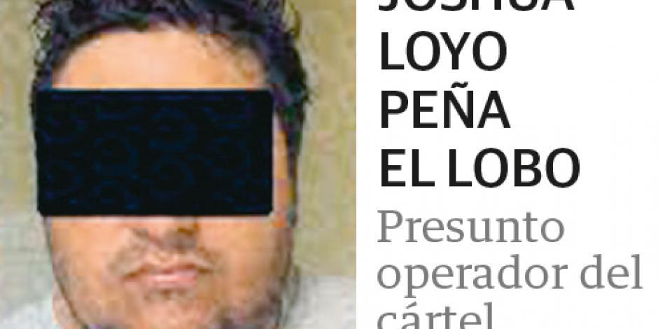 Operador del CJNG disputaba Cancún