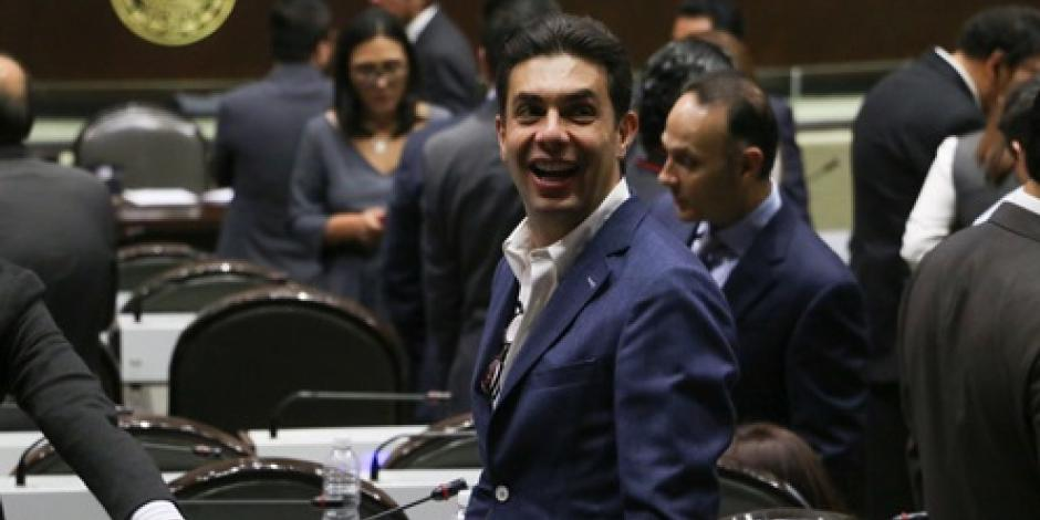 El PVEM es tan fuerte que puede ir solo en 2018, afirma Sesma Suárez