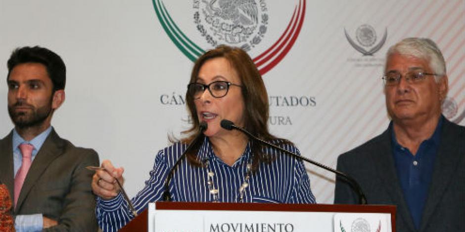 Morena denuncia a Lozoya ante la Fepade por caso Odebrecht