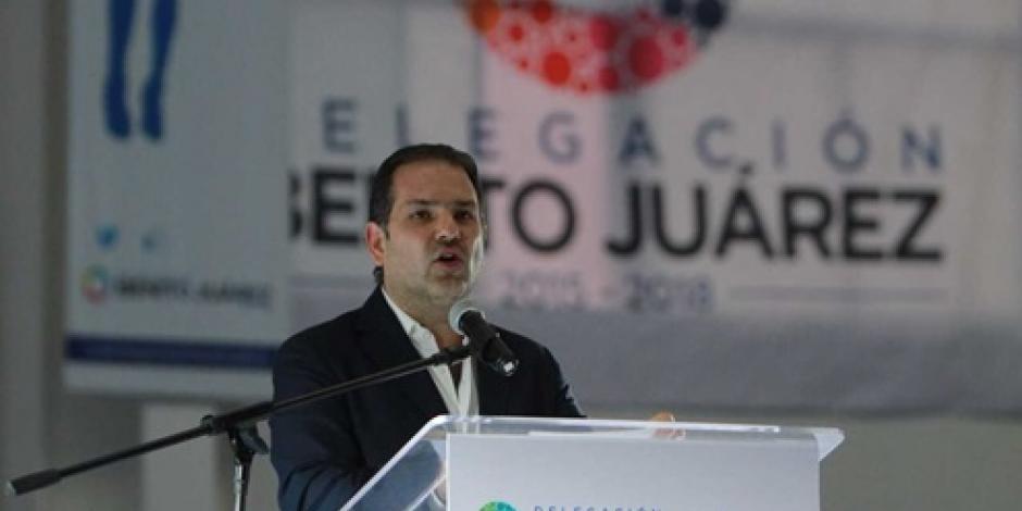Para incentivar el deporte, la BJ inaugura Polideportivo Soluciones