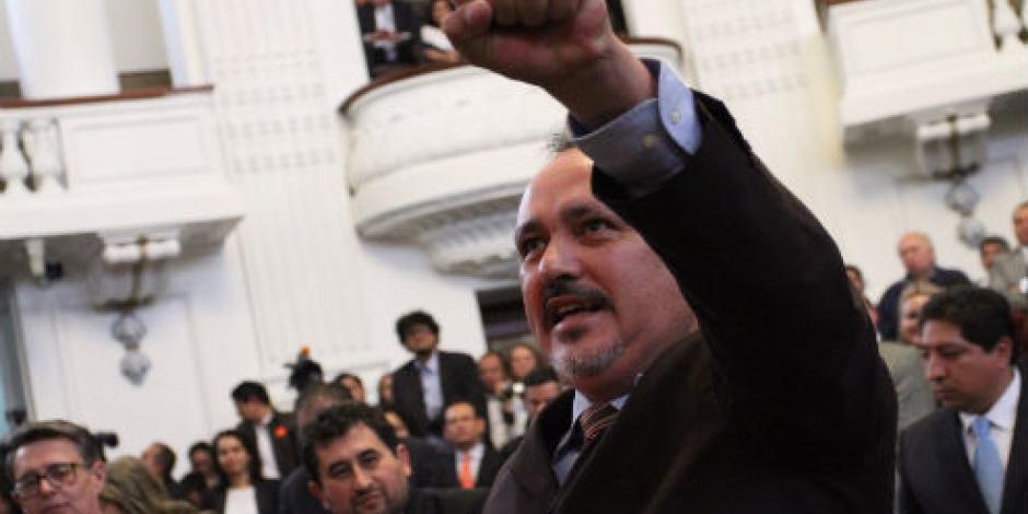 Mancera confirma investigación a delegado de Tláhuac